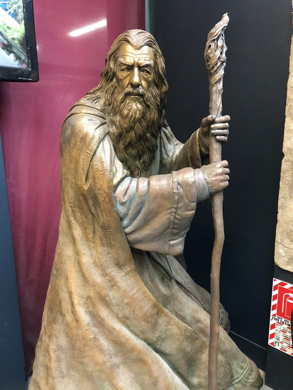 Gandalf the Bronze